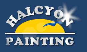 Halcyon Painting